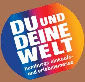 Du und Deine Welt Verbrauchermesse in Hamburg